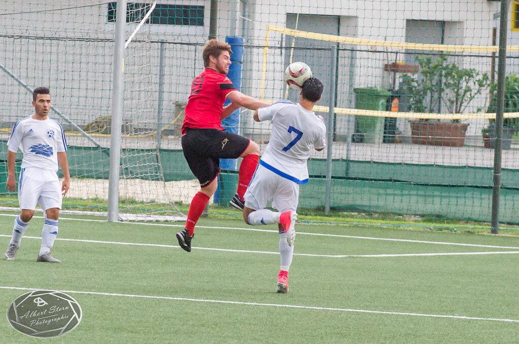 SC Maccabi Wien