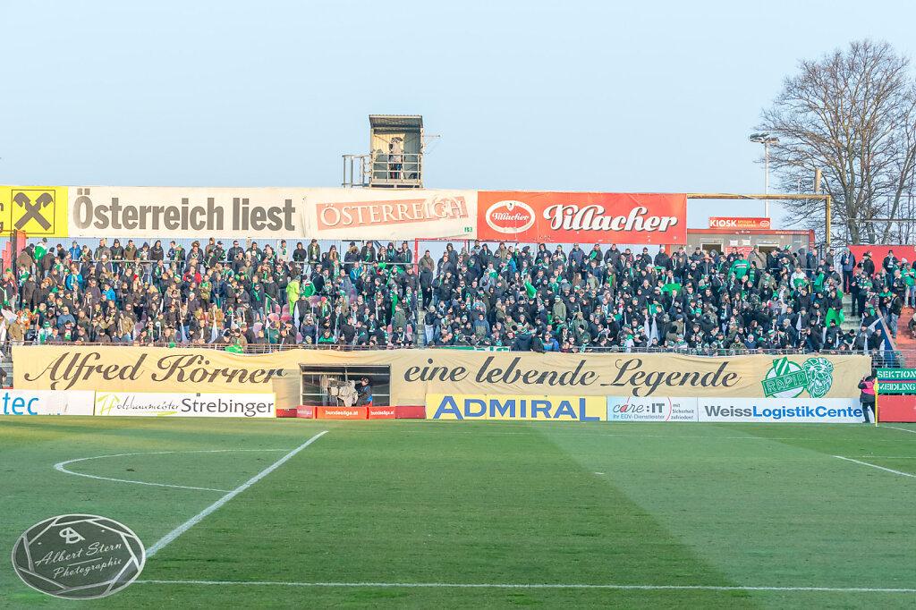 Bundesliga und ÖFB Cup
