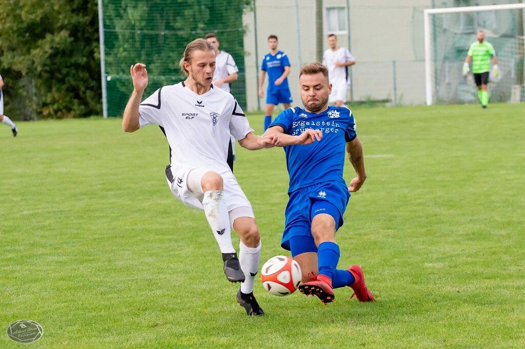 08.09.2019 Rennweg - Maccabi