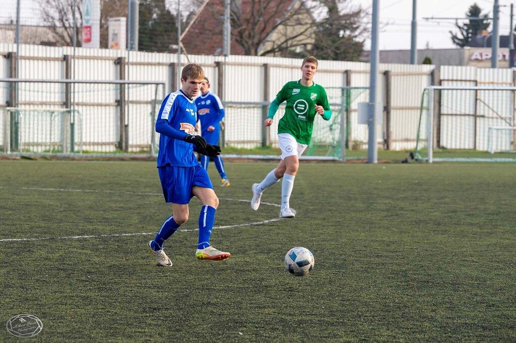 01.12.2019 Cup Maccabi - Fortuna 05